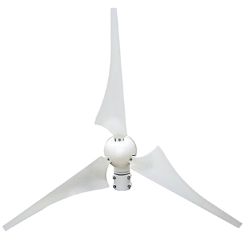 ECO-WORTHY 12 Volts 500 Watts Wind Solar Generator