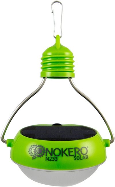 Nokero N233 Solar Light