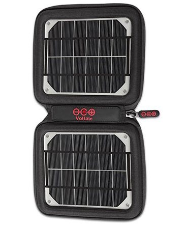 Voltaic Systems - Amp USB Portable Solar Charger