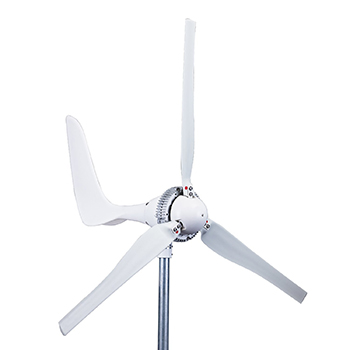 WINDMILL 1500W 24V 60A Wind Turbine Generator Kit