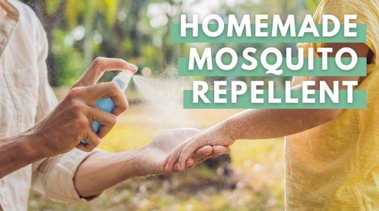 Mosquito Spray