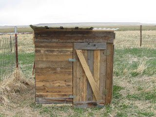 Pallet Coop Ideas Critter Proof