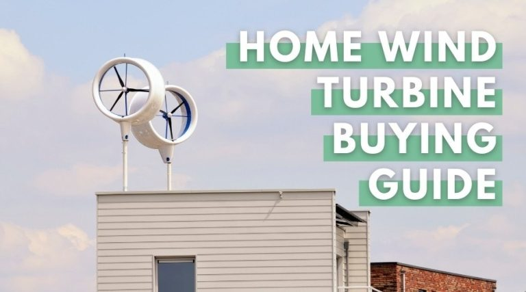 ome Wind turbine
