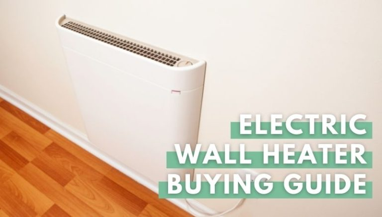 electric wall heater guide