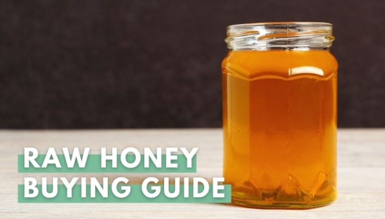 Raw Honey Buying Guide