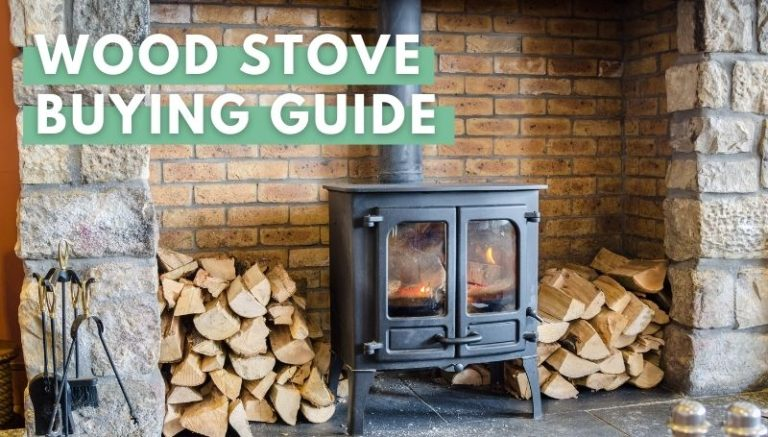 wood stove buing guide