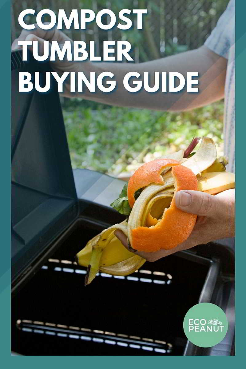 Compost Tumbler Buying Guide