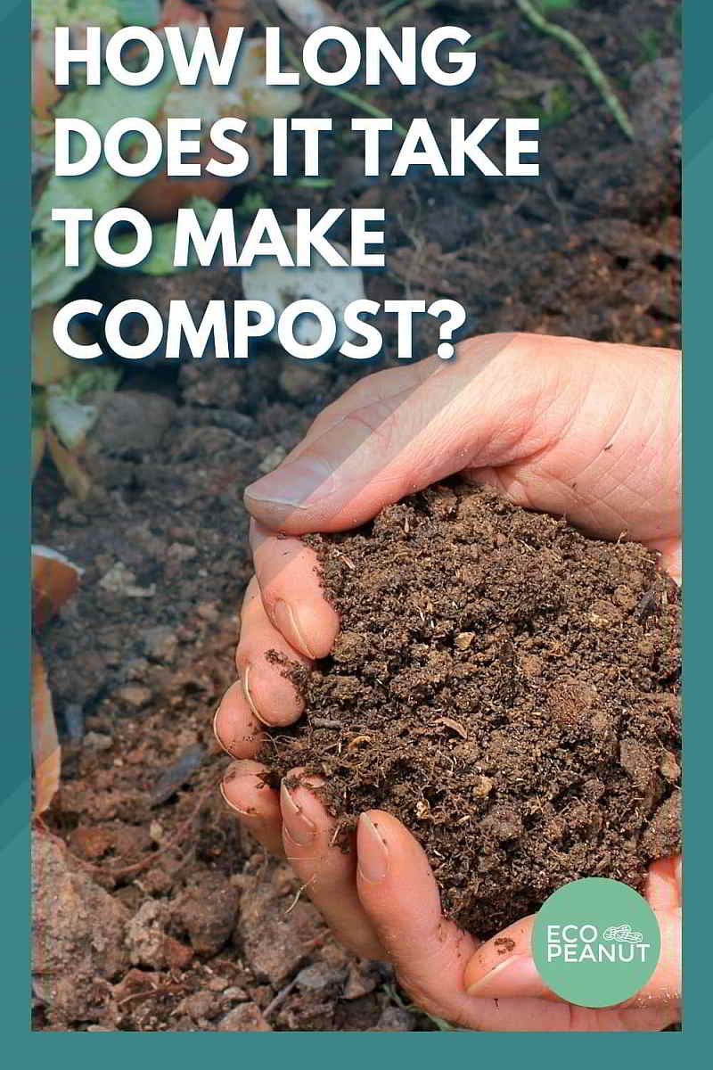 How Long Does It Take To Make Compost?