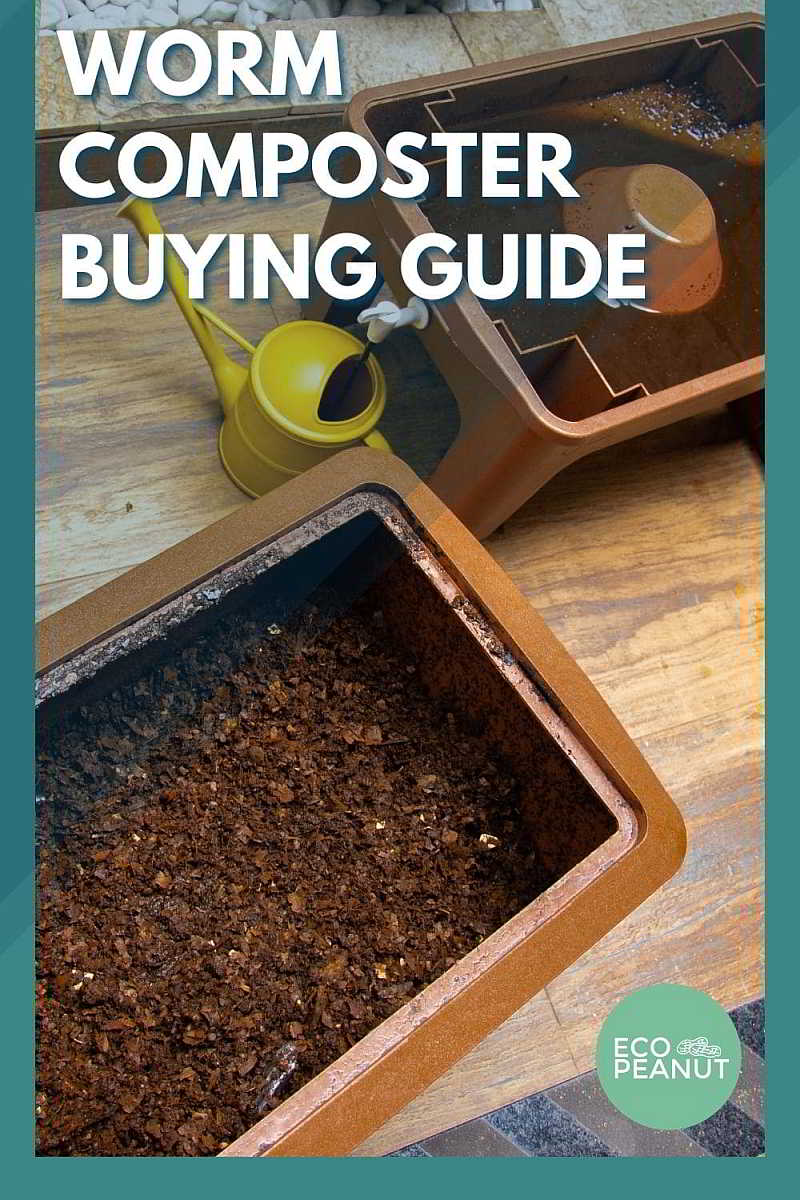 Worm Composter Buying Guide