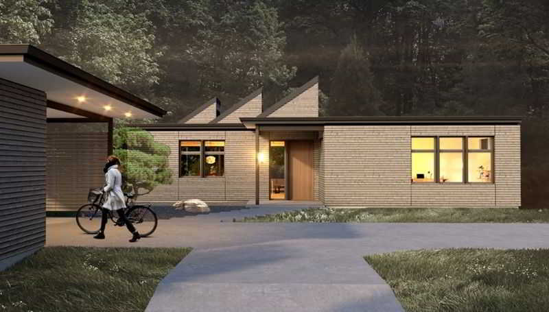Artisans Group from the Ultimate List of Affordable Green Prefab Homes