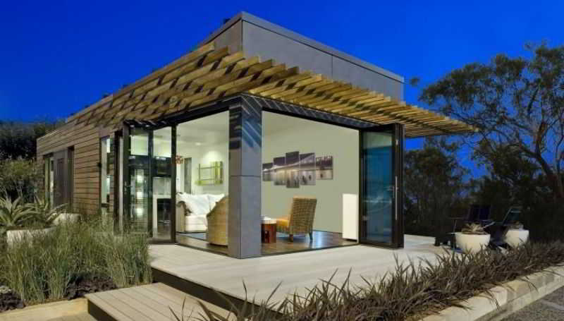 Blu Homes from the Ultimate List of Affordable Green Prefab Homes