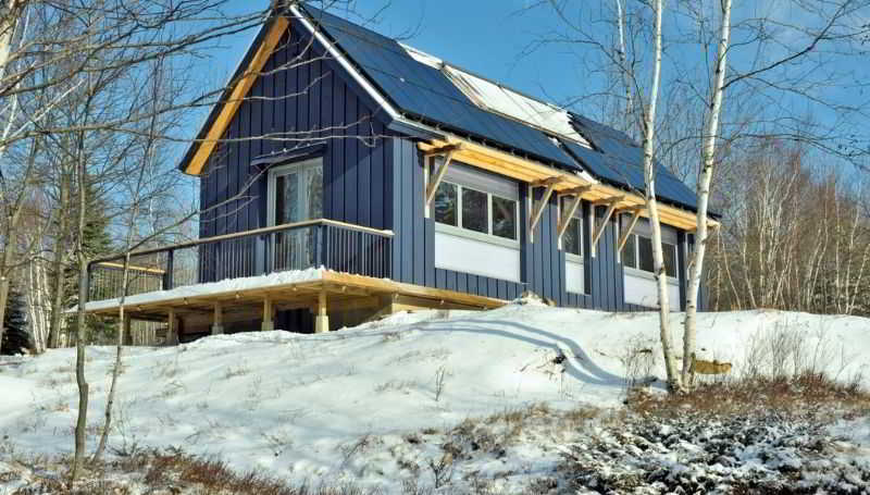 BrightBuilt Homes from the Ultimate List of Affordable Green Prefab Homes