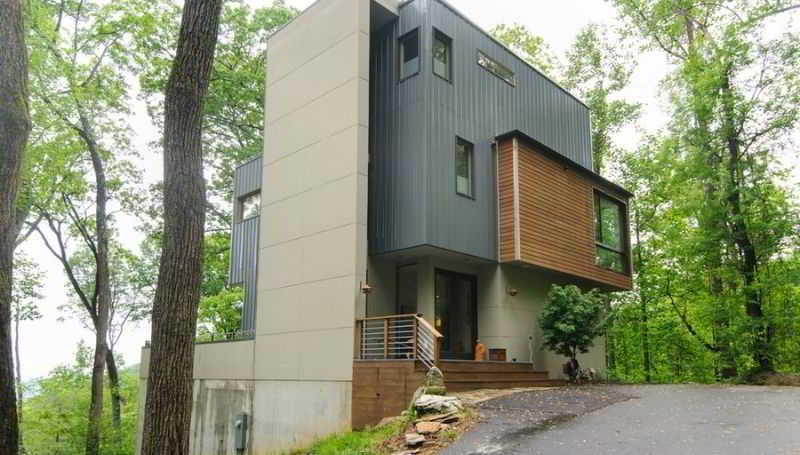 Clever Homes Custom Prefabs from the Ultimate List of Affordable Green Prefab Homes