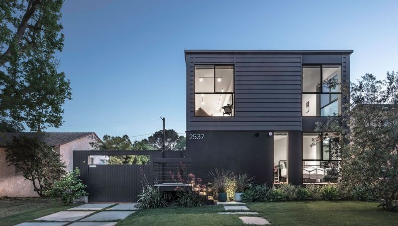 Connect Homes from the Ultimate List of Affordable Green Prefab Homes