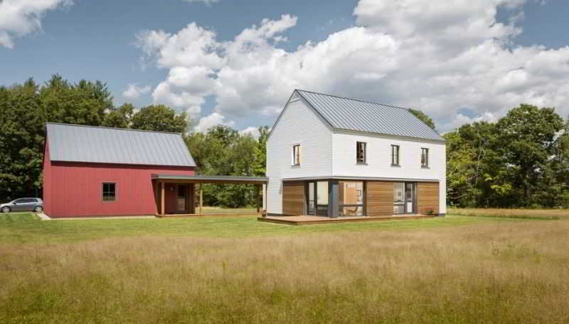 GO Home By GO Logic from the Ultimate List of Affordable Green Prefab Homes