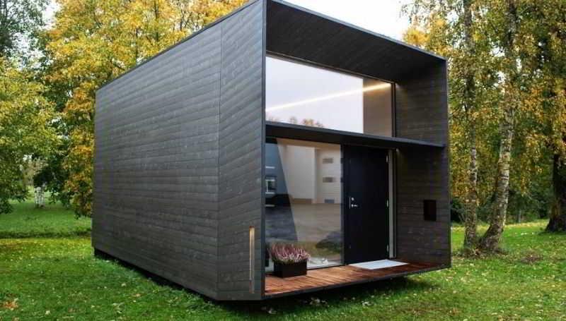 KODA Loft by Kodasema from the Ultimate List of Affordable Green Prefab Homes