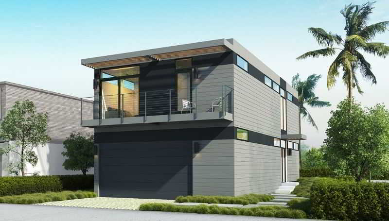 Plant Prefab from the Ultimate List of Affordable Green Prefab Homes