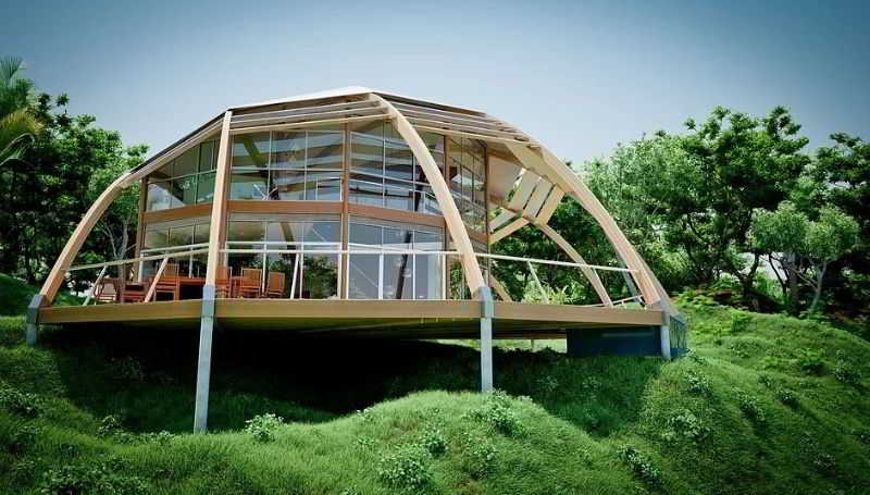 Solaleya Pearl from the Ultimate List of Affordable Green Prefab Homes