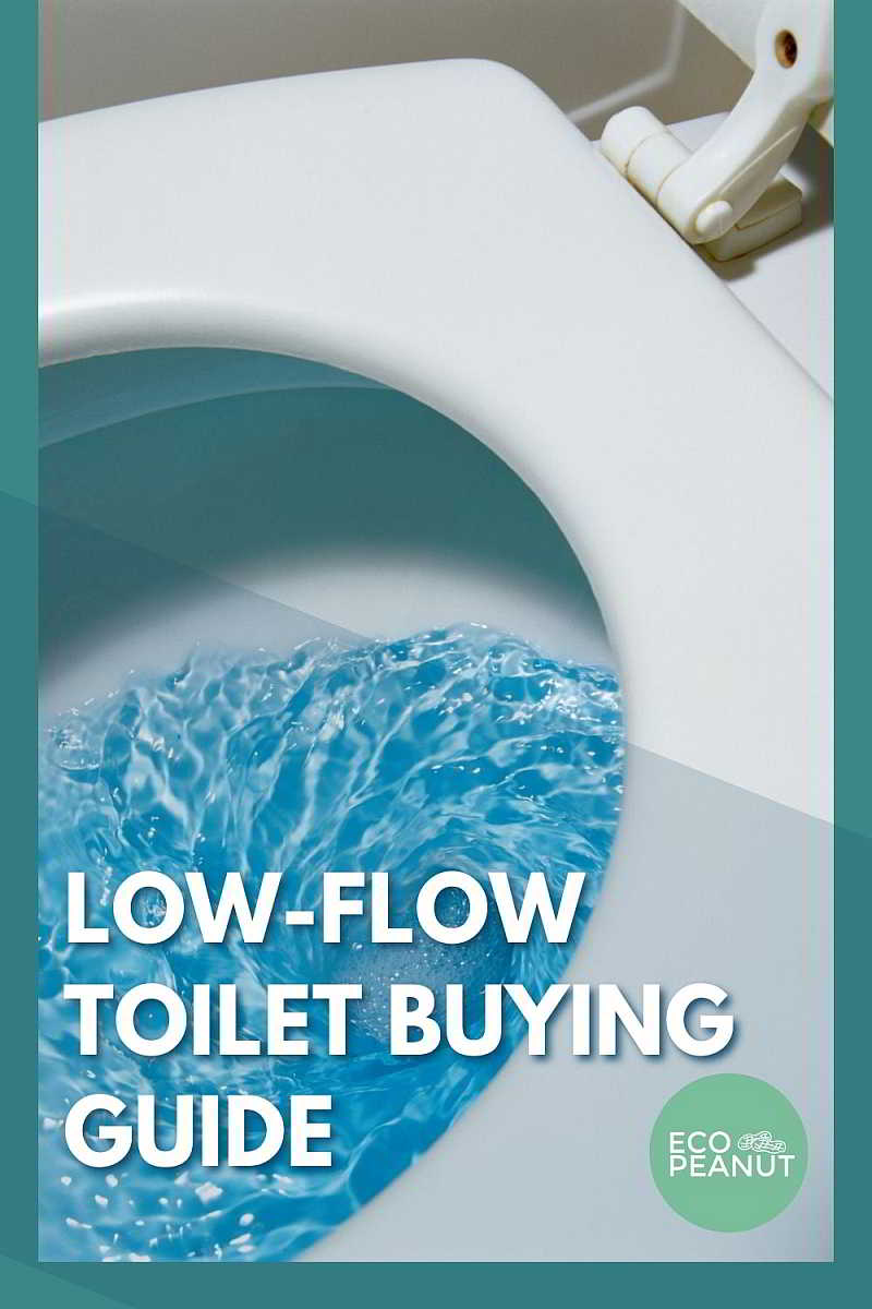 Low-Flow Toilet Buying Guide