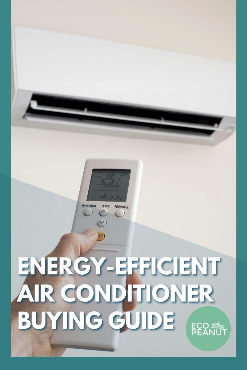 energy efficient air conditioner